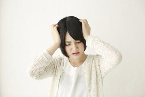 大阪市・東大阪市・八尾市・交野市在住で部屋が片付かず悩む女性