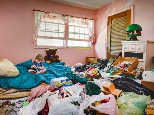 子供に部屋の片付け方を教えるサービス トリプルエス 大阪