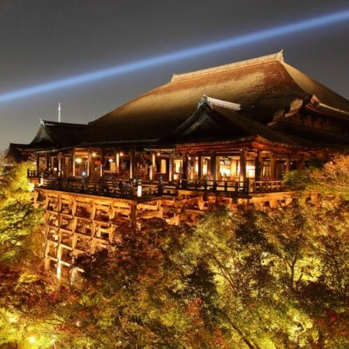 観光客の激増で清水寺周辺のゴミ問題も深刻化か