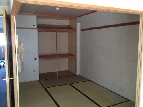 アフター和室2