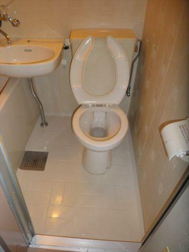 トイレA1price