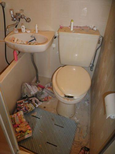 トイレB1price