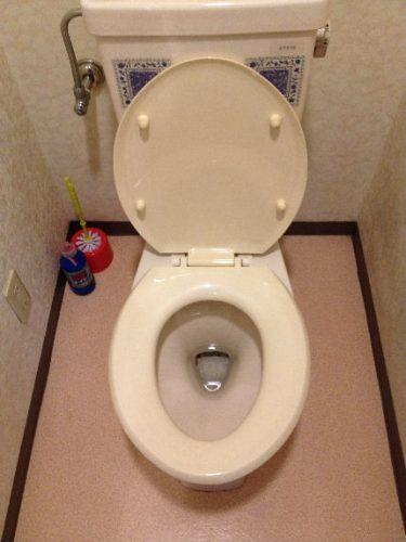 アフタートイレ2