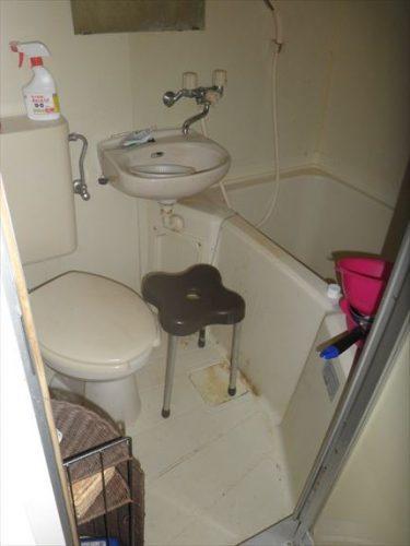 バスルームB1
