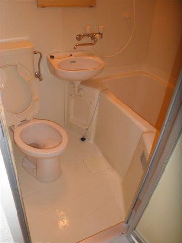 バスルームA1