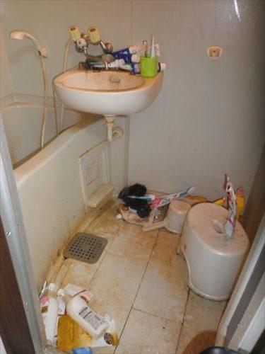 バスルームB2