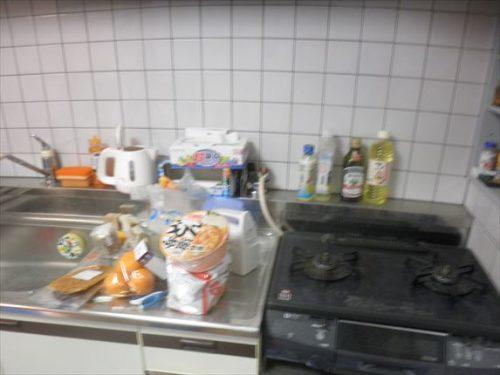 キッチンB2