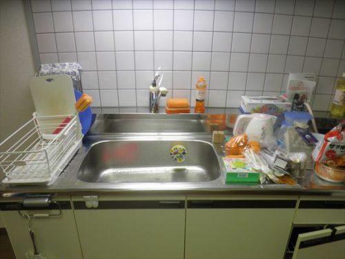 キッチンA3