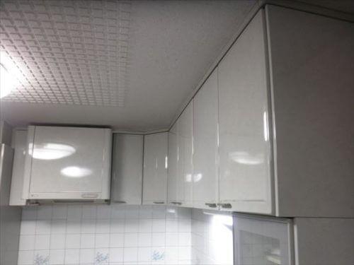 食器棚A1