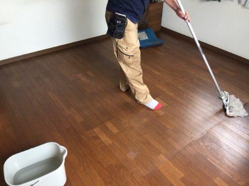 大阪のハウスクリーニング業者 トリプルエス