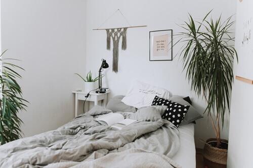 粗大ゴミあるあるのベッド処分
