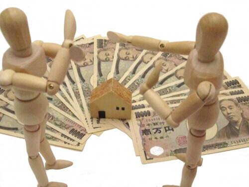 賃貸で賠償問題化