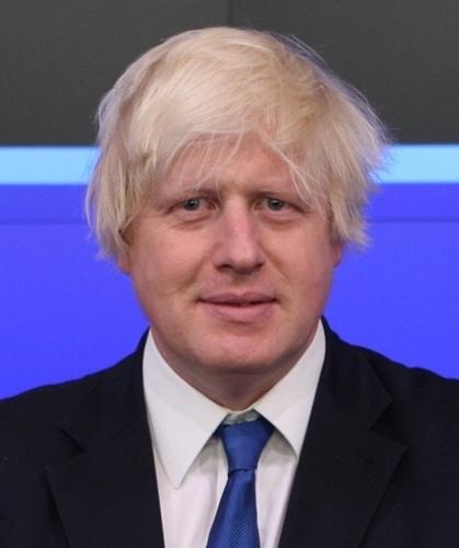 イギリスのボリス・ジョンソン首相がコロナ陽性反応